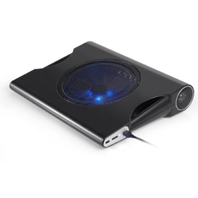 Suporte Multilaser p/Notebook Sound Cooler Ate 15.6