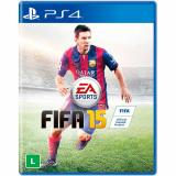 Game Fifa 15 PS4