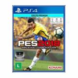 Game Pro Evolution Soccer 2018 PS4