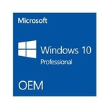 Windows 10 Pro COEM 64 bits