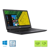 Notebook Acer ES1-572-3562 Intel� Core� i3-6006U...