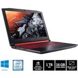 Notebook Acer AN515-51-75KZ Intel� Core� i7-7700H...