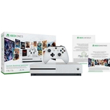 Xbox One S 1TB + 3 Meses Live Gold + 3 meses Game...