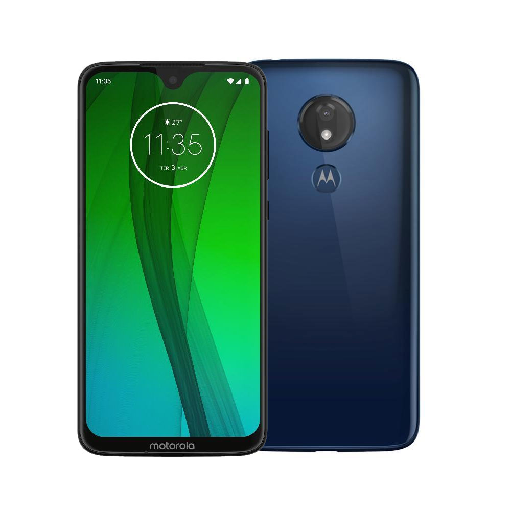 66e25d64899 Smartphone Motorola Moto G7 Power Dual Chip Android 9.0 Tela 6.2